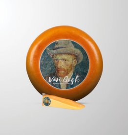 Van Gogh - 24 mois