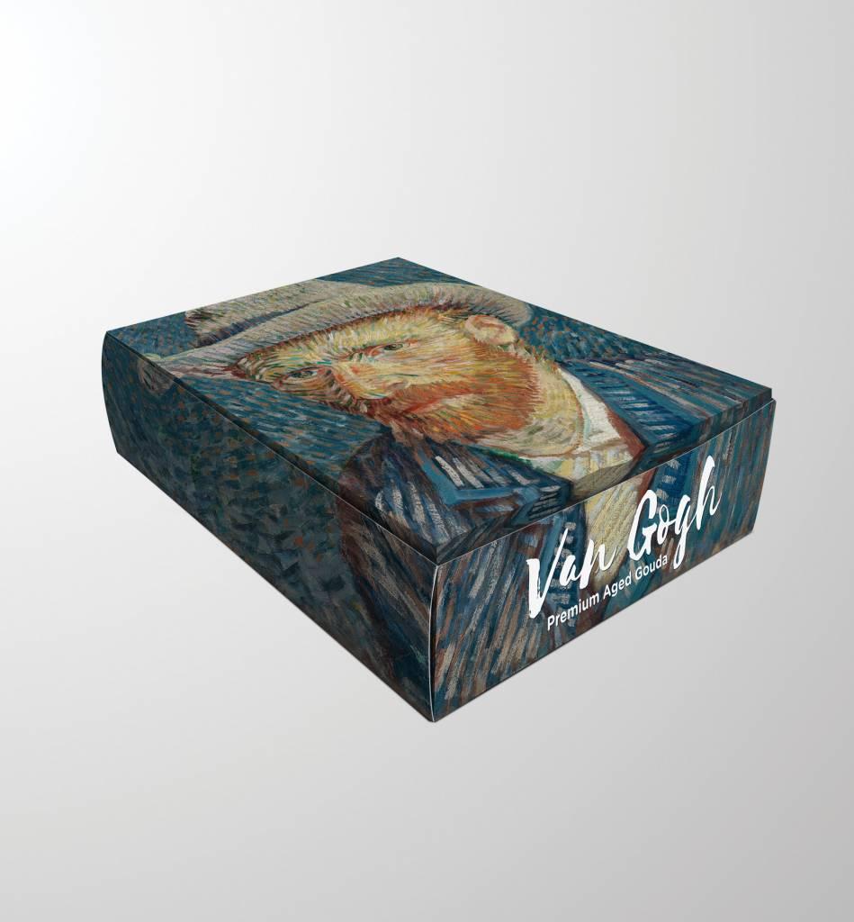 Boîte cadeau spéciale Van Gogh