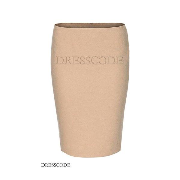 woolen pencil skirt
