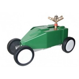 Irrigation King Car