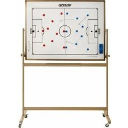 Taktisport Movable Magnetic Conseil 120x90