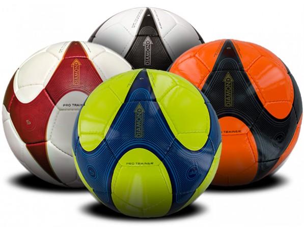 Diamond Football Pro formateur ballon d'entraînement