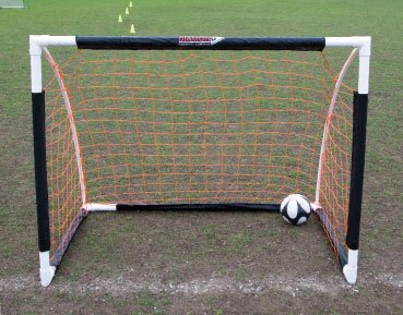 Diamond Football Objectif de formation 150cm x 120cm
