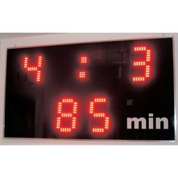 Led elektronisch scorebord Derby
