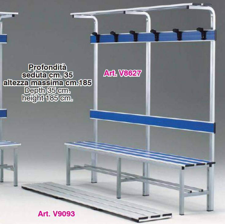 Complete Bench