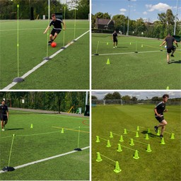 PRO SPEED AND AGILITY SET - Copy
