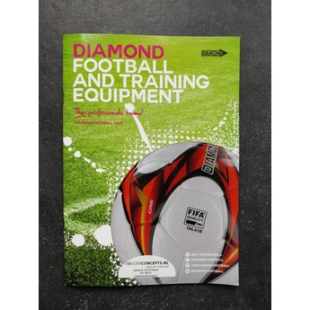 Diamond Footbal Diamond Catalogus