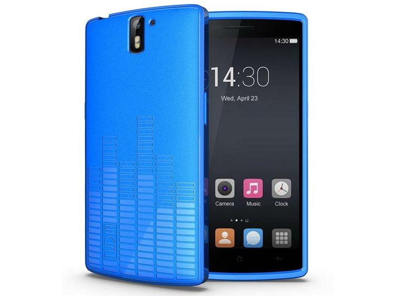 Tudia Melody Case Blau OnePlus One
