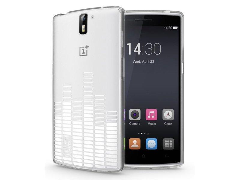 Tudia Melody Case Weiß OnePlus One