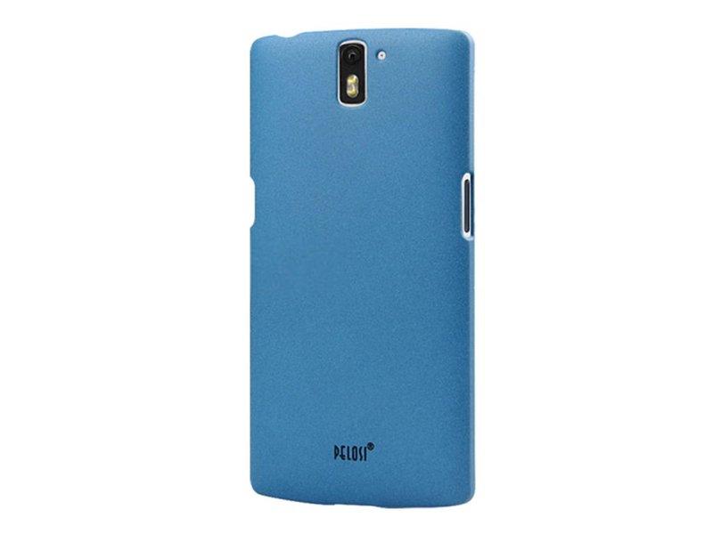 Pelosi Sandstein Handyhülle Blau OnePlus One