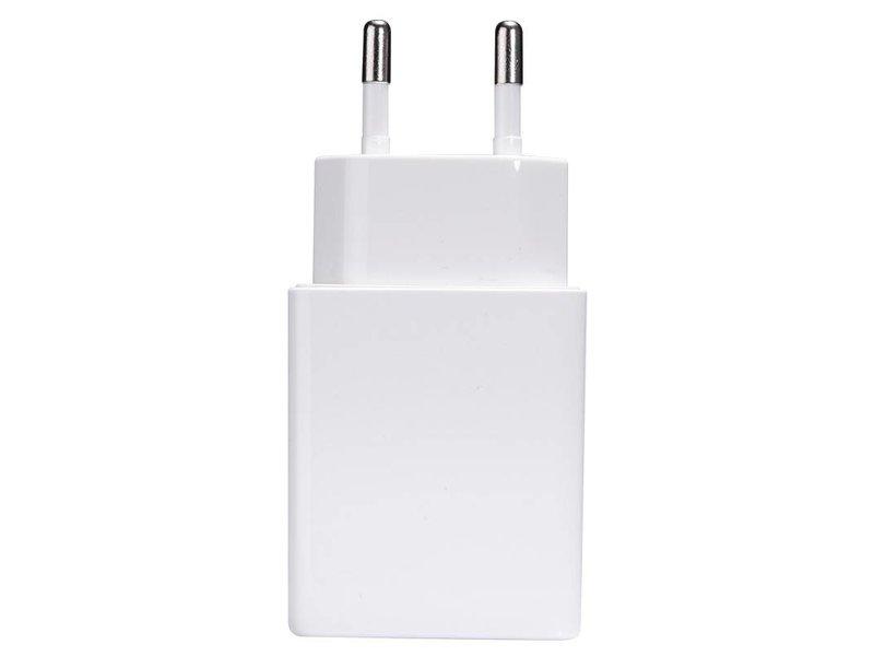 Nillkin USB Ladegerät Weiß