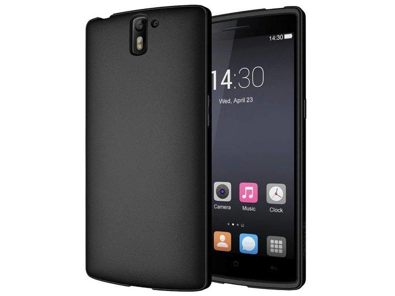 Diztronic Case Schwarz OnePlus One