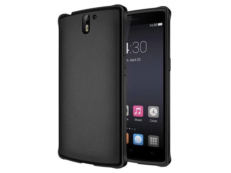 Diztronic Ultra Case Schwarz OnePlus One