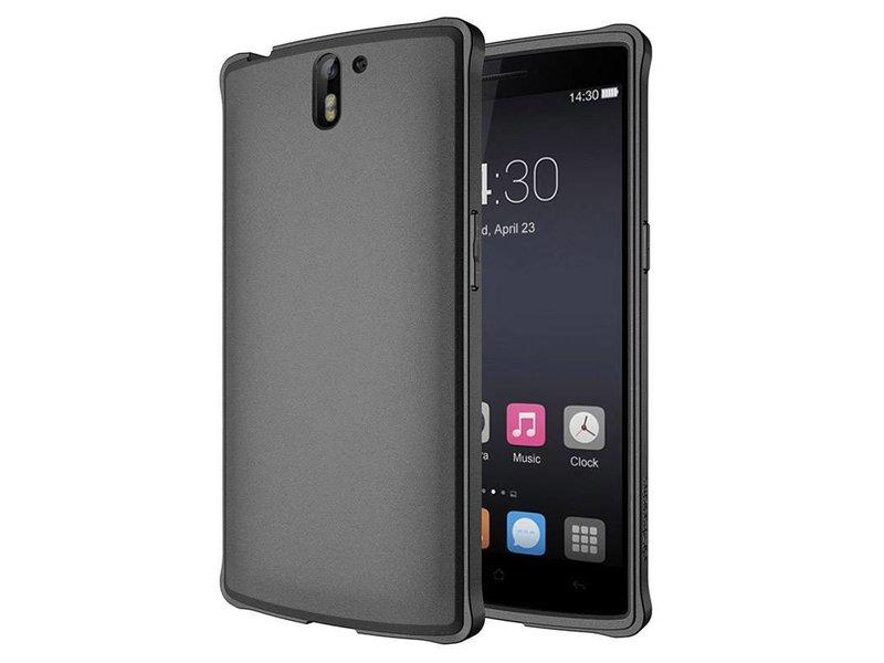 Diztronic Ultra Case Grau OnePlus One