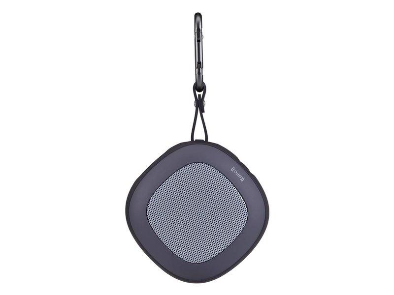 Nillkin Stone Bluetooth Lautsprecher Schwarz