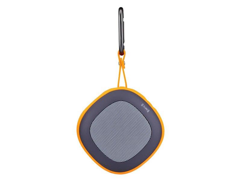 Nillkin Stone Bluetooth Lautsprecher Orange