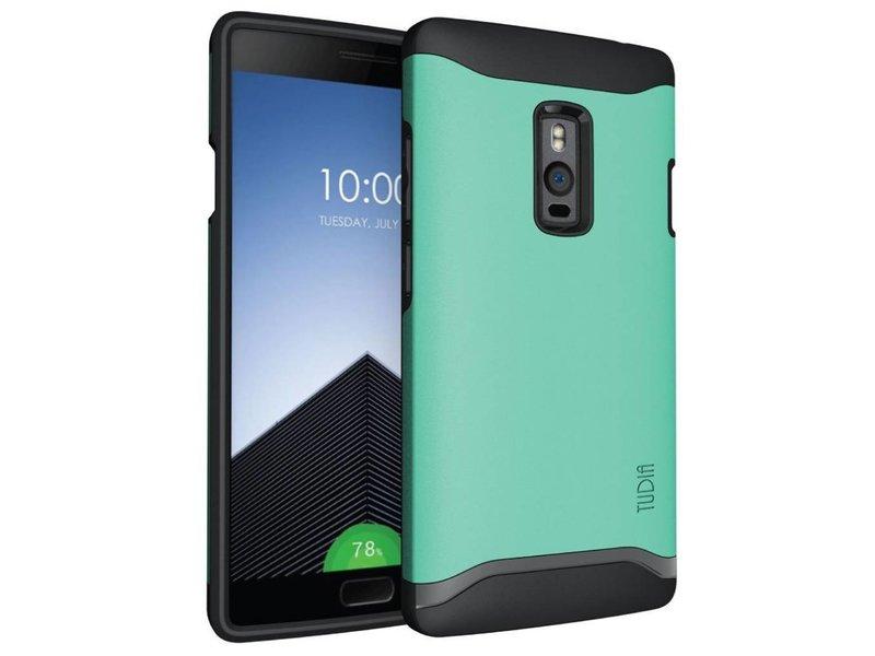 Tudia Merge Case Mint OnePlus 2