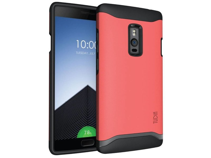 Tudia Merge Case Rot OnePlus 2