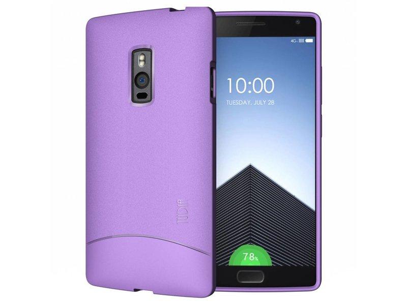 Tudia Arch Ultra Slim Violett OnePlus 2