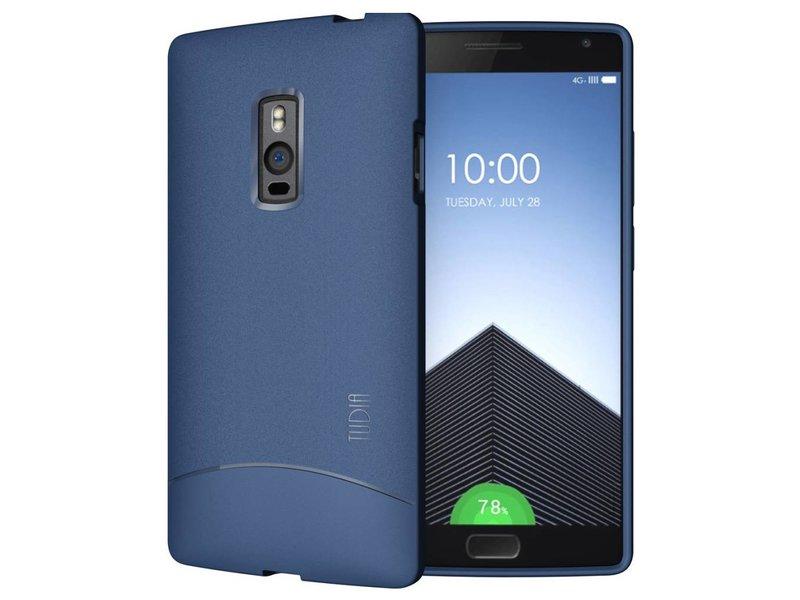 Tudia Arch Ultra Slim Blau OnePlus 2