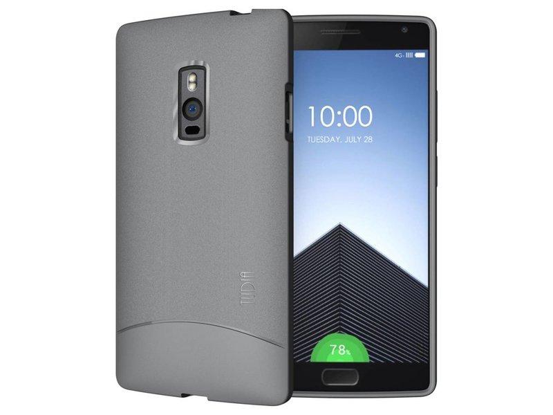 Tudia Arch Ultra Slim Grau OnePlus 2