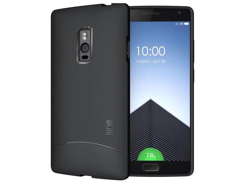 Tudia Arch Ultra Slim Schwarz OnePlus 2