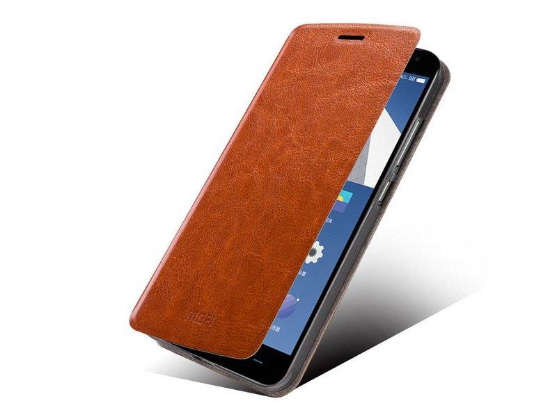 MOFI Flip Case Braun OnePlus 2
