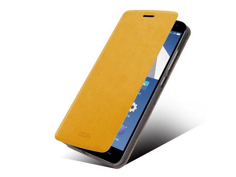 MOFI Flip Case Gelb OnePlus 2
