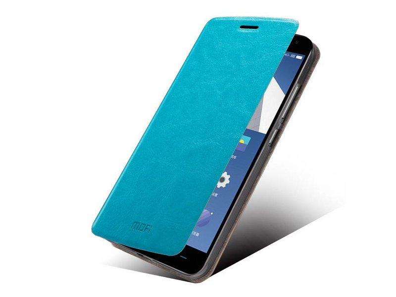 MOFI Flip Case Blau OnePlus 2
