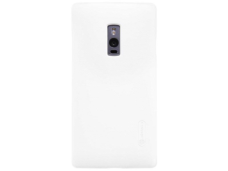Nillkin Frosted Shield Weiß OnePlus 2
