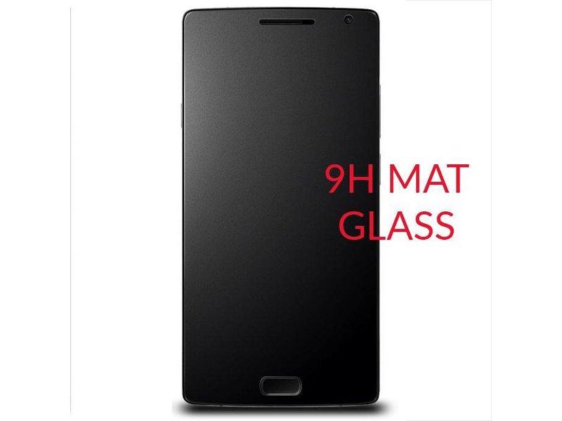 OPPRO 9H Matt Displayschutzglas OnePlus 2
