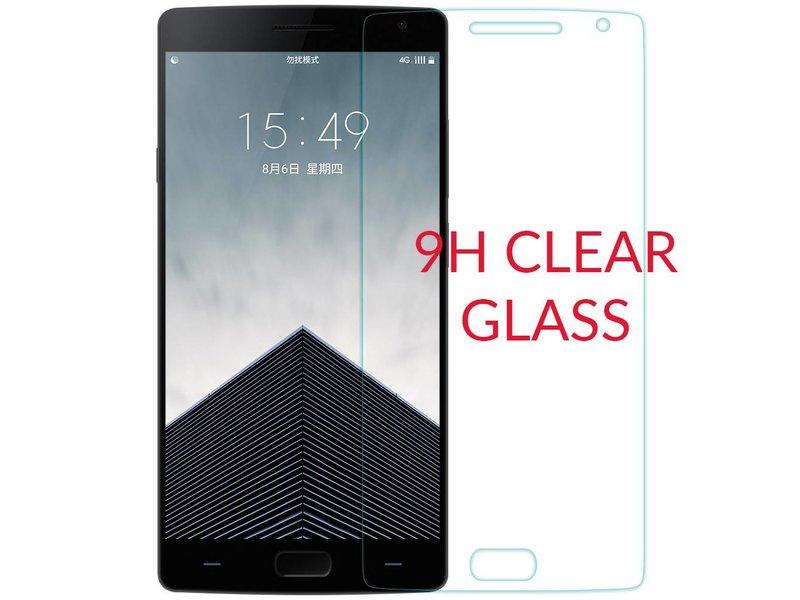 OPPRO Clear Displayschutzglas OnePlus 2