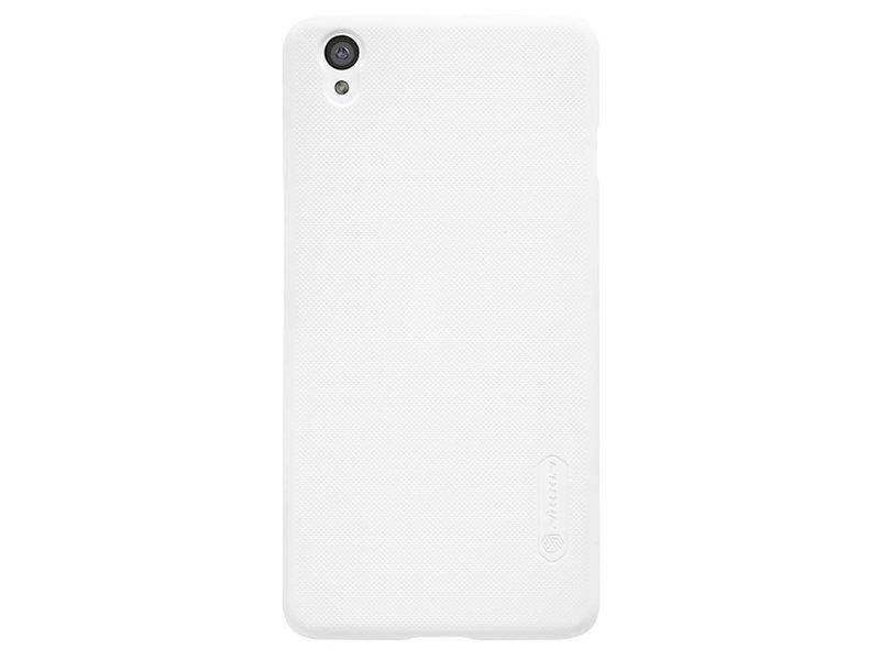 Nillkin Frosted Shield Weiß OnePlus X