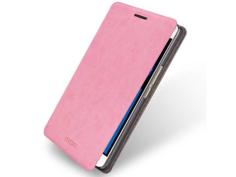MOFI Flip Case Rosa OnePlus X