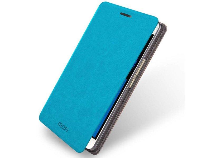 MOFI Flip Case Blau OnePlus X