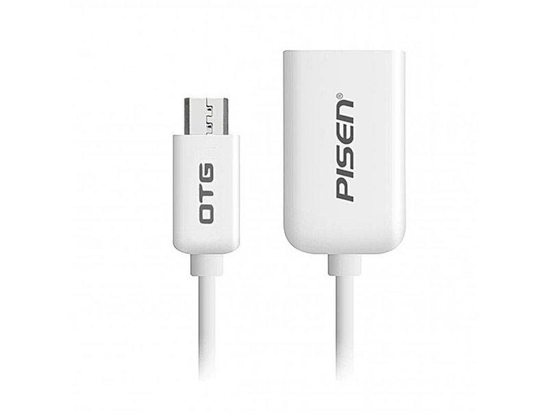 Pisen O.T.G Micro USB Kabel OnePlus One