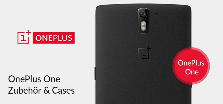 OnePlus One Zubehör online kaufen