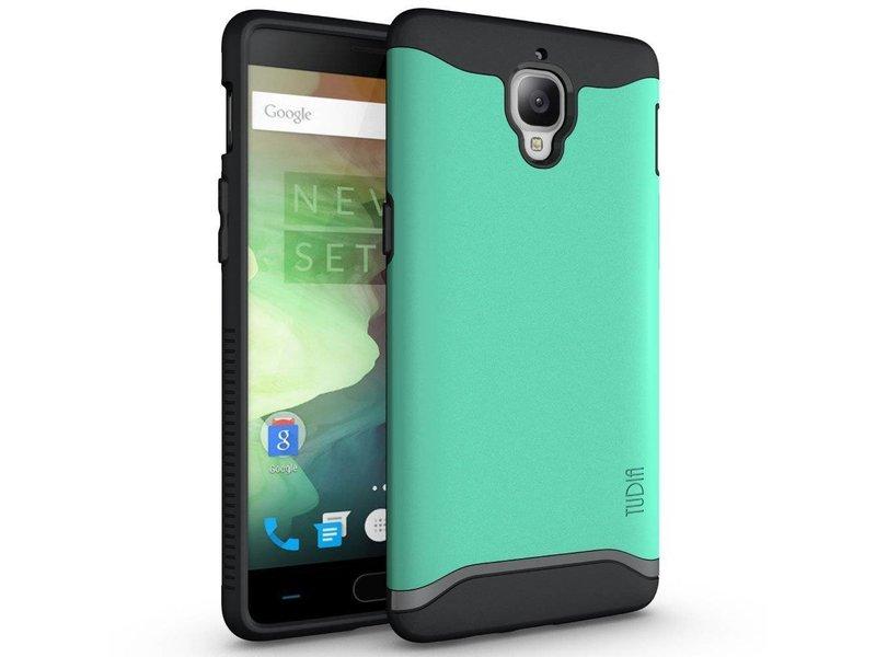 Tudia Merge Slim Fit Case Mint OnePlus 3/3T