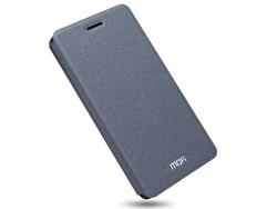 MOFI Flip Case Schwarz OnePlus 3