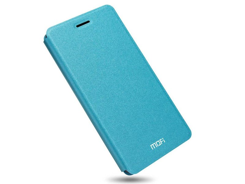 MOFI Flip Case Teal OnePlus 3/3T