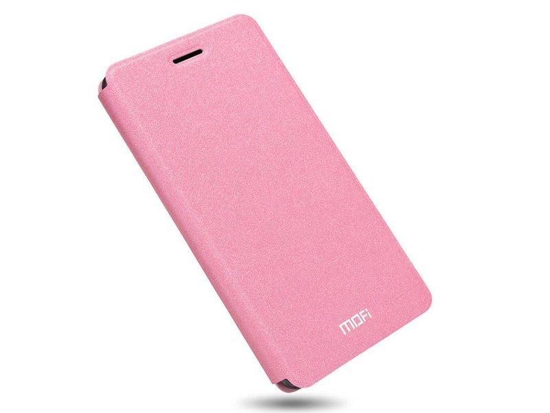 MOFI Flip Case Rosa OnePlus 3/3T