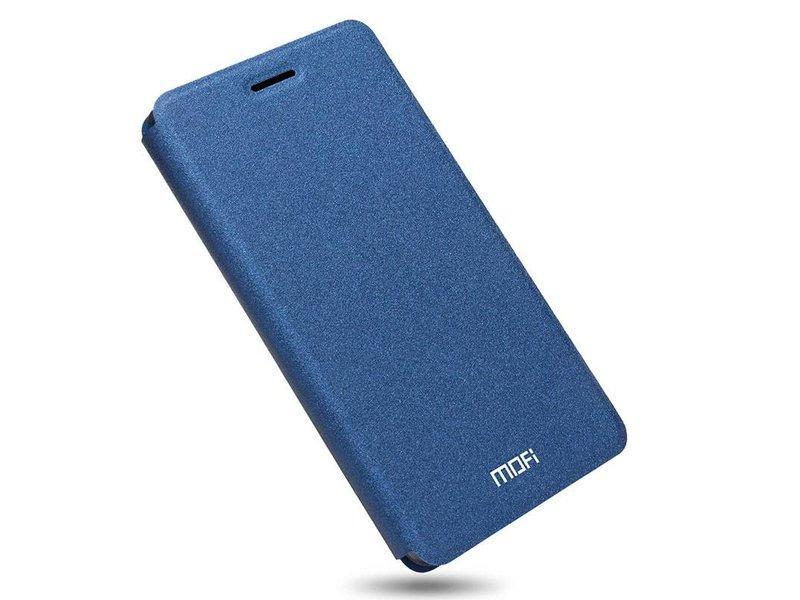 MOFI Flip Case Blau OnePlus 3/3T