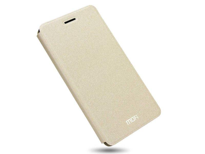 MOFI Flip Case Gold OnePlus 3/3T