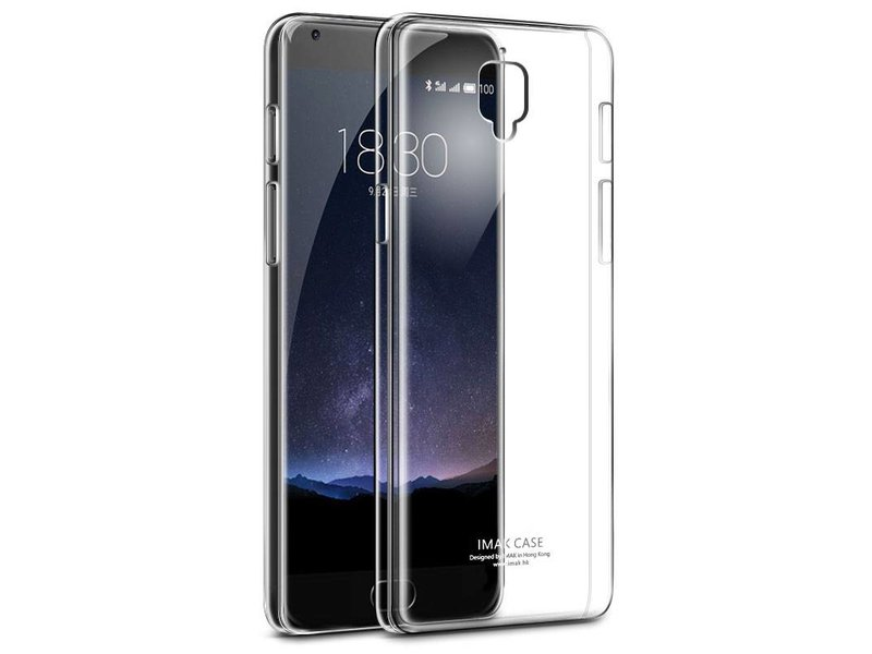 iMak Clear Crystal Hülle OnePlus 3/3T