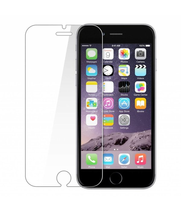 Overig iPhone 6(S) Plus tempered (gehard) glass screenprotector