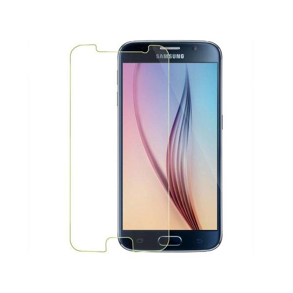 Samsung Galaxy S6 tempered (gehard) glass screenprotector