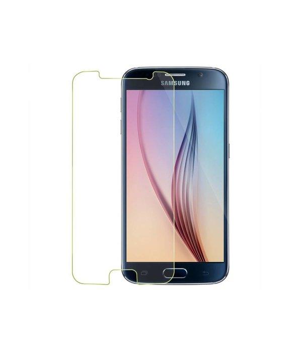 Overig Samsung Galaxy S6 tempered (gehard) glass screenprotector