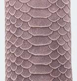 itZbcause itZbcause Jungle Snake Hoesje voor Samsung Galaxy S4 - Grijs