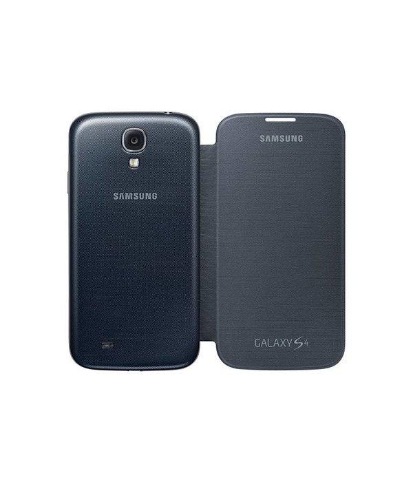 Overig Samsung Galaxy S4 Flip Cover Origineel - Zwart