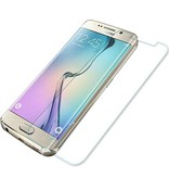 Overig Samsung Galaxy S6 Edge Tempered Glass Screenprotector